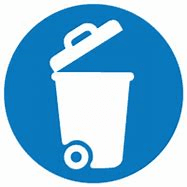 Trash Service icon